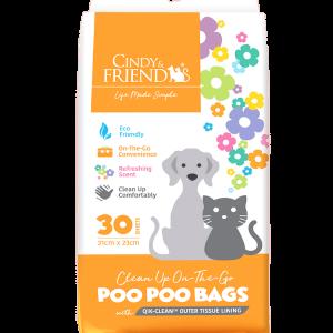 Poo Poo Bags