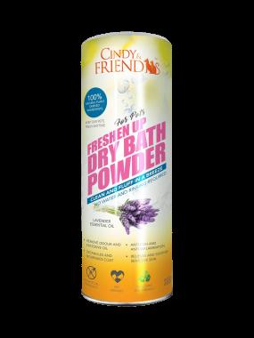 C&F_Powder 500g_DryBathPowder_Lavender_S-min