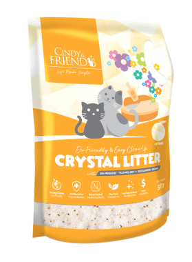 CNF Crystal Litter_Citrus